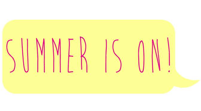summer-is-on-png