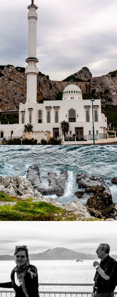 Szenen aus Gibraltar