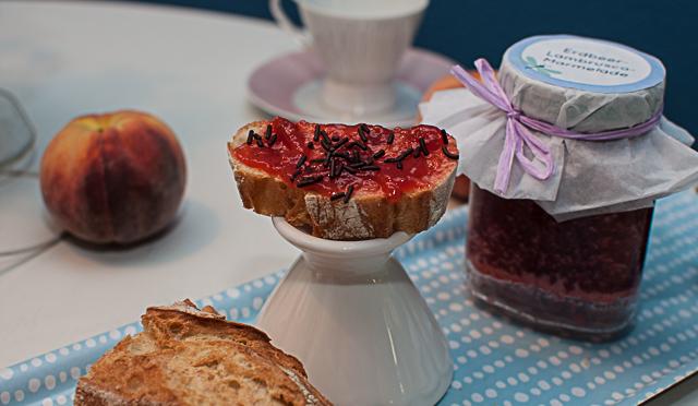 Erdbeer-Lambrusco-Marmelade-2