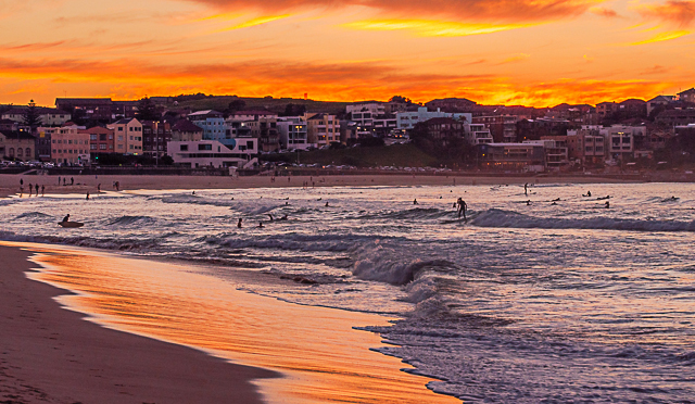 Sunrise-Bondi-Beach-23-Mai-2014-B-9