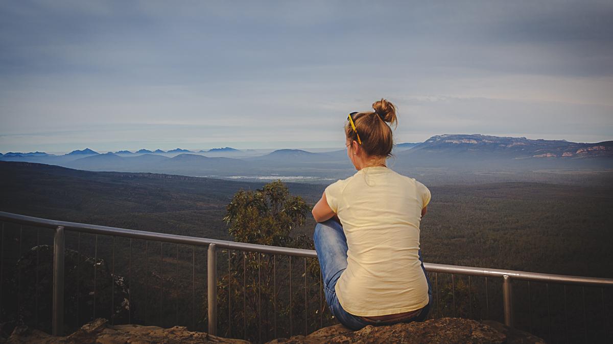 Allein durch Australien reisen Backpacker Tipps