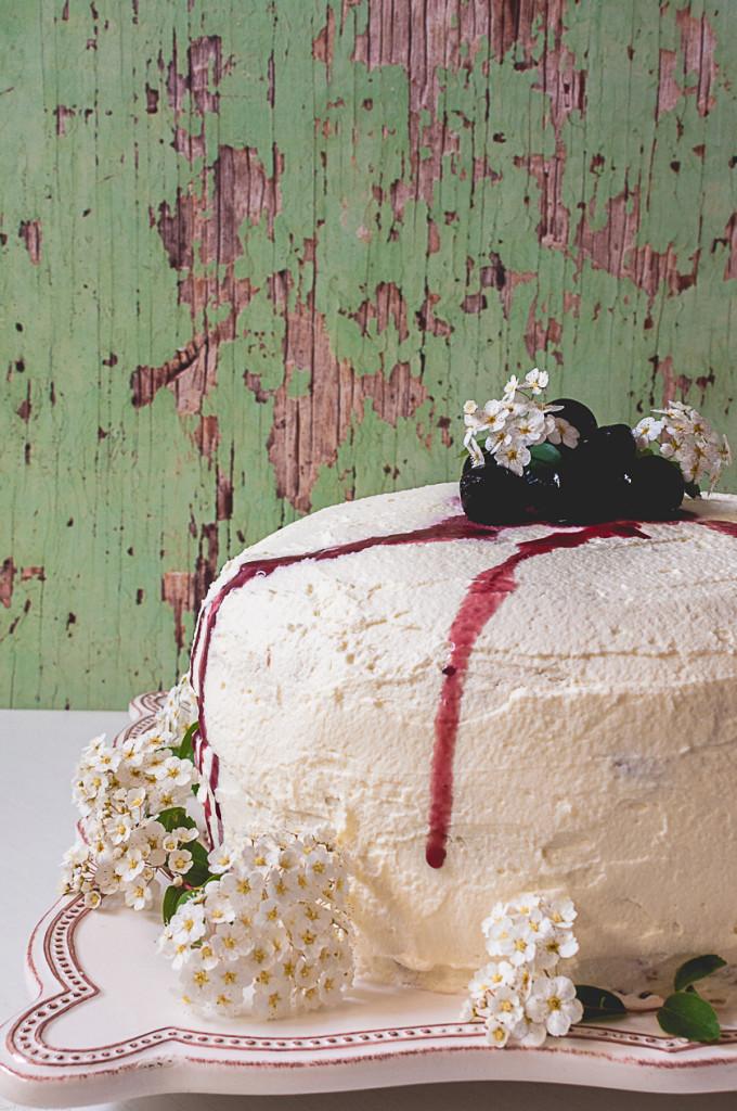 Amarena-Torte 840-1
