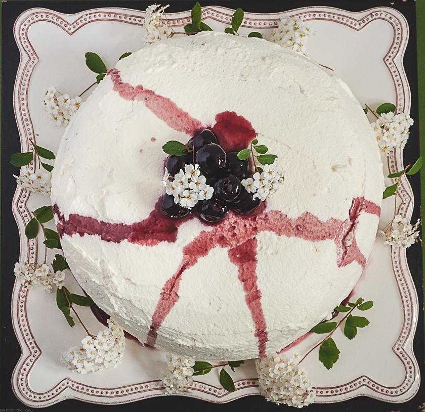 Amarena-Torte 840-4