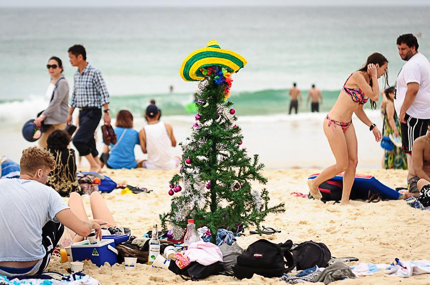 Bondi Beach Christmas Day 840 (21 von 22)