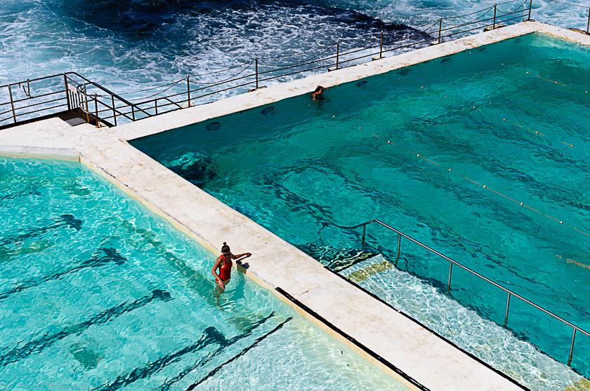 Bondi Icebergs Pool Sydney
