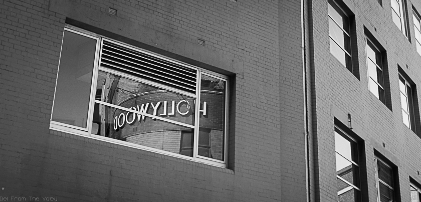 Straßenfotografie Sydney Haus