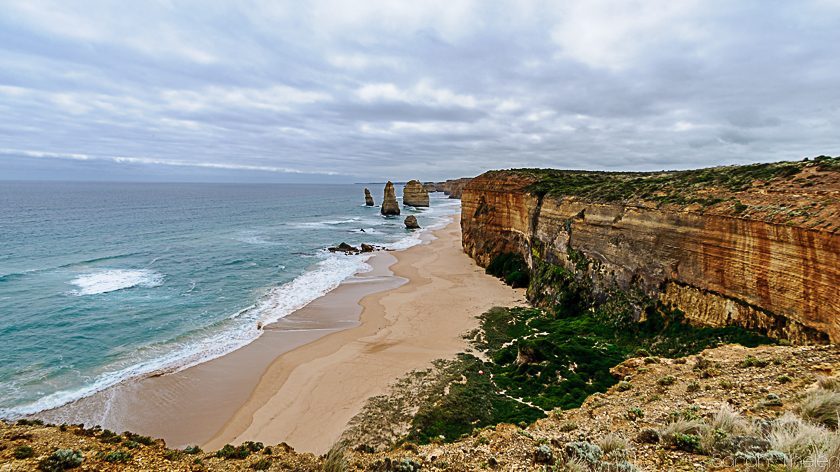 Great Ocean Road Apostel