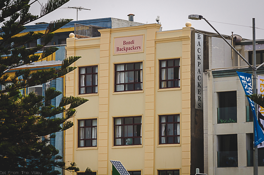 Bondi Beach Backpacker Hostel